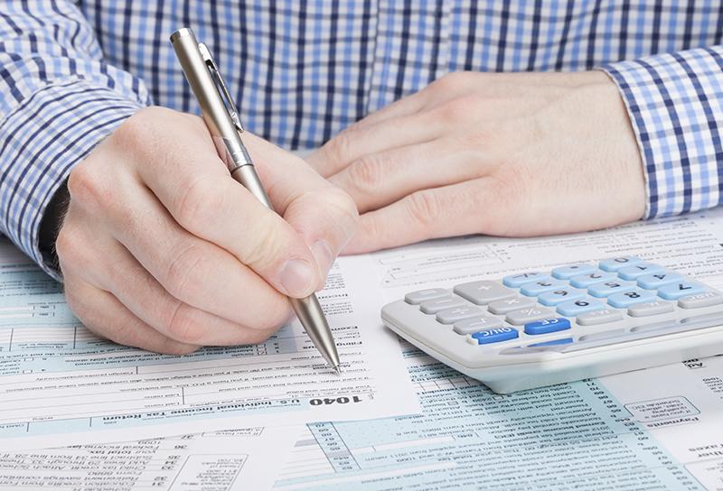 Student Volunteers at WSU Help Prepare Taxes