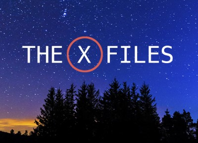 X-Files image