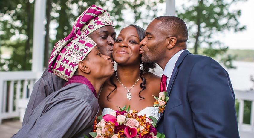 Aisiku Family