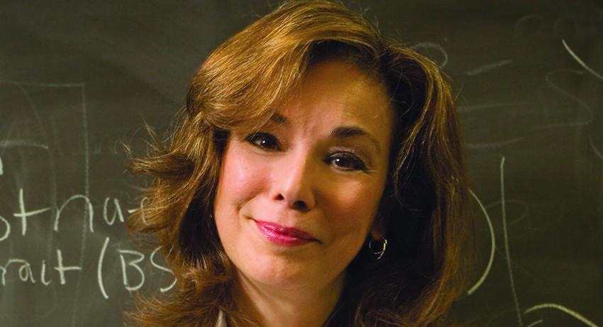 Chalupka named a Visiting Scientist at the Georgetown University School of Nursing & Health Studies