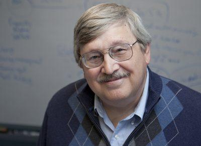 Worcester State University Associate Professor of Sociology Matt Johnsen