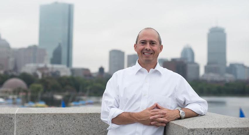 Gubernatorial Candidate Gonzalez Holds a Meet-and-Greet at WSU