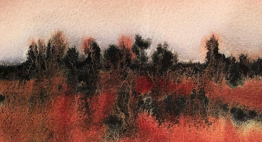 Siniossoglou watercolor