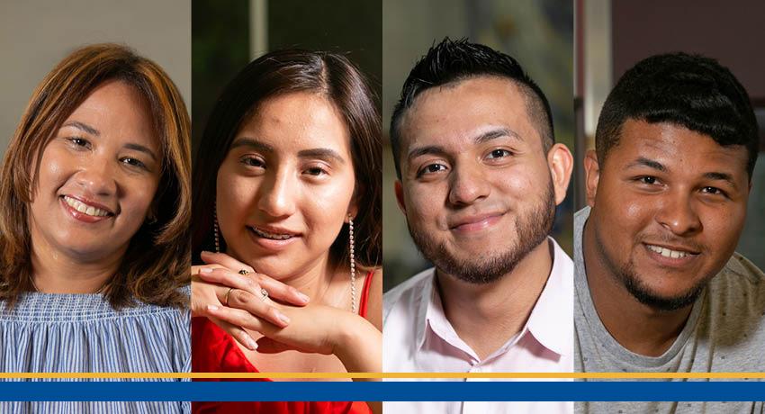 Bridging the Latino Education Gap