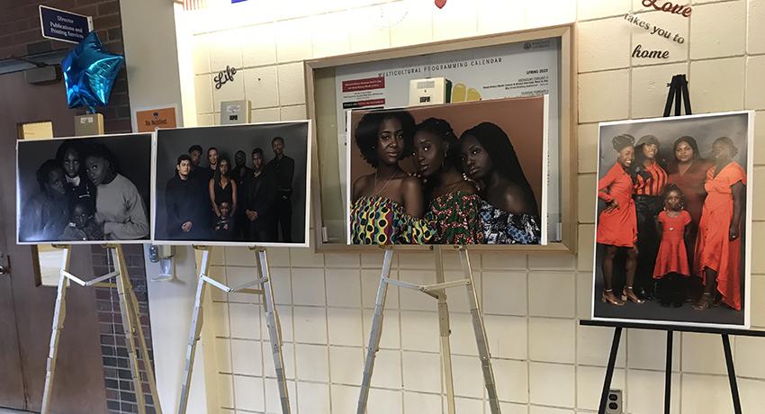 ALANA photo exhibit