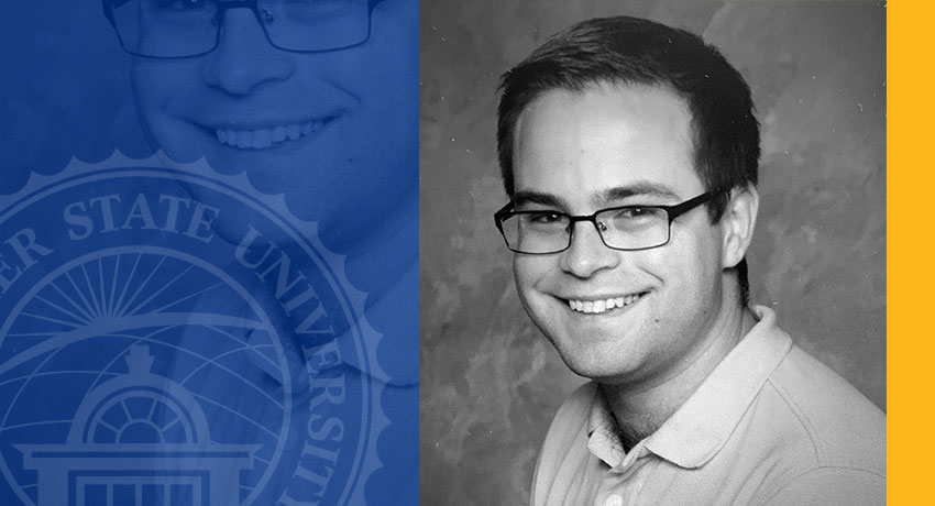 Gabriel Hopkins to Deliver Keynote Address at Virtual Graduate Ceremony on August 28