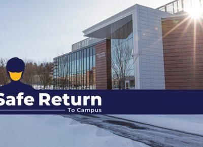 Spring Semester Safe Return