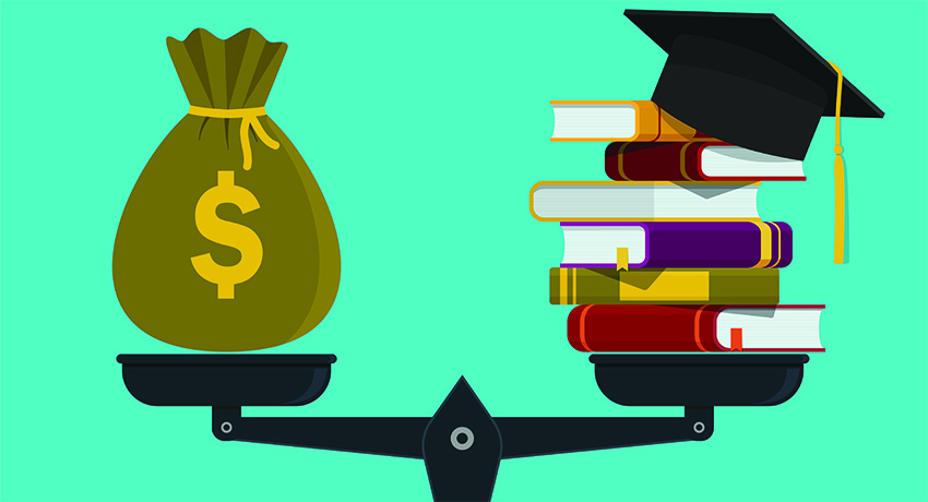 Open Education Week Brings Awareness to Money-Saving Textbook Alternatives