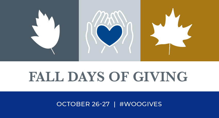 Fall Days of Giving